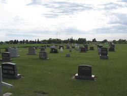 Saint Anns Cemetery