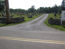 Iliff Cemetery