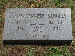 Jimmy Bangley