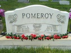 Melvin L Pomeroy