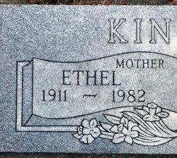 Ethel Bowen <i>Gage</i> Kinkade