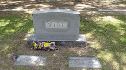 Ruby <i>Wire</i> Jumel