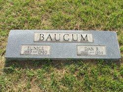 Eunice <i>Ferguson</i> Baucum