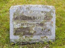Augusta A. <i>Goodwin</i> Bartlett