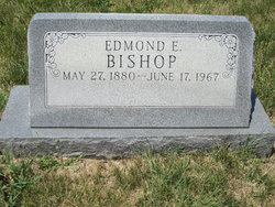Edmond E. Bishop