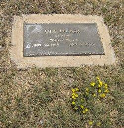 Otis John Fonda