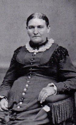 Cornelia A. <i>Clapp</i> Allison