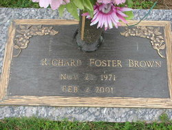 Richard Foster Brown