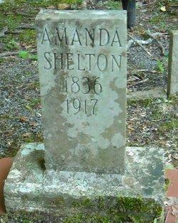 Amanda <i>Taylor</i> Shelton