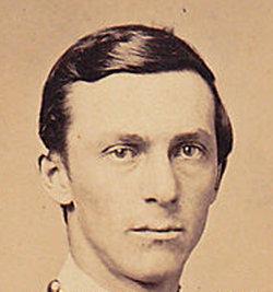 LTC James Madison Lancaster