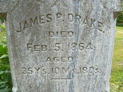 James Patterson Drake