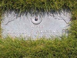 Charles Franklin Adamson, Sr