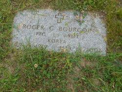 Roger G Bourgoin