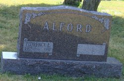 Florence E Alford