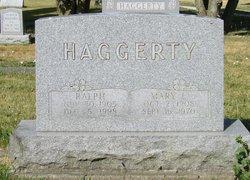 Ralph Haggerty