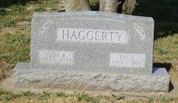 Veda R Haggerty