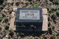 Robert Wesley Amick