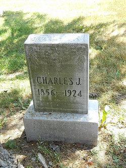Charles J Hooker