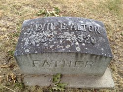 Alvin Graves Alton
