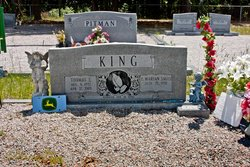 Thomas Eustice King, Sr