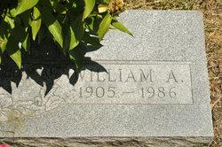 William Alfred Allen