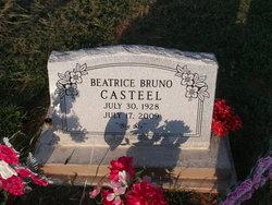 Beatrice Agnes <i>Bruno</i> Castell