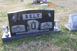 Bennett Pap Belt