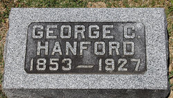 George Chester Hanford