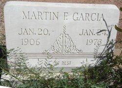 Martin Fabian Garcia