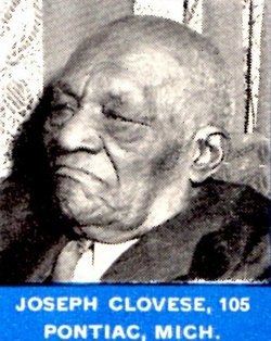Pvt Joseph Clovese
