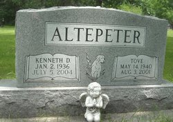 Kenneth David Altepeter