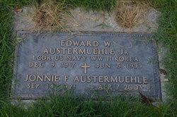 Edward Wesley Austermuehle, Jr