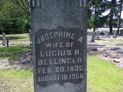 Josephine A. Bellinger