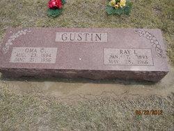 Ray I Gustin