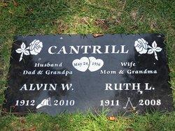 Alvin Walker Cantrill