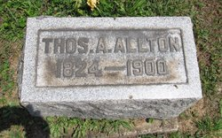Thomas A. Allton