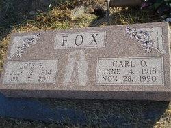 Carl Owen Fox
