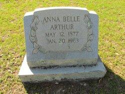 Anna Belle Arthur