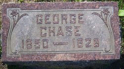 George W. Chase
