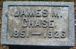 James M. Chase