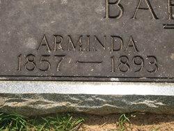 Arminda <i>Boyd</i> Barnett