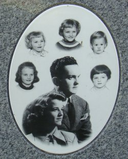 Dorothy Evelyn <i>Howard</i> Williams