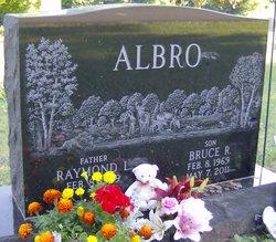 Bruce R. Albro