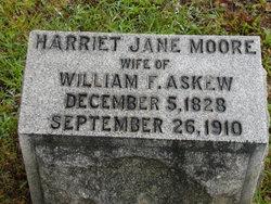 Harriet Jane <i>Moore</i> Askew
