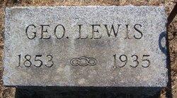 George Lewis Dickerson