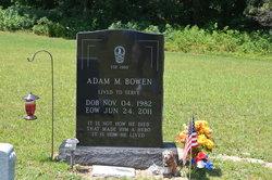 Adam Maynard Bowen
