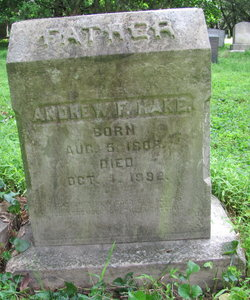 Andrew F. Hake