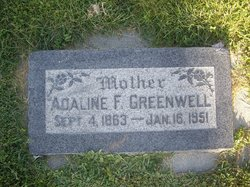 Adeline <i>Farley</i> Greenwell