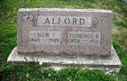 Caleb C Alford