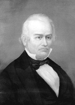 Albert Gallatin Ellis